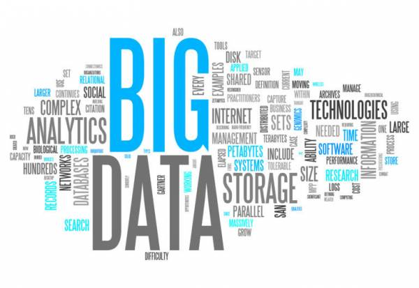 Privacy e Big Data